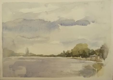 Lido Kensington Gardens